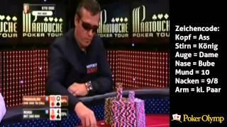 Partouche Poker 2009 Cheat - Zeichencode Entschlüsselt