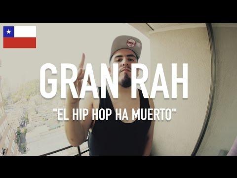 Gran Rah - El Hip Hop Ha Muerto ( Feat. Dieguelz Borderline ) [ TCE Mic Check ]