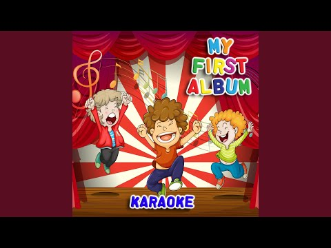 London Bridge Is Falling Down (Karaoke Version) (Originally Performed By the Fun Factory)