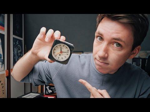 3 reasons you should buy an alarm clock! // Vlog #36