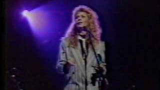 Juice Newton  What Can I do With my Heart (live)