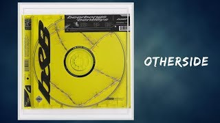 Post Malone - Otherside (Lyrics)