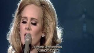 Adele   Someone Like You   Live at the Royal Albert Hall   Subtitulos Español   HDmp41