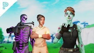 Joining Other Youtubers Custom Scrim Matches..