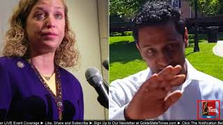 BREAKING NEWS: Awan Brothers tied to Debbie Wasserman Shultz have Been indicted on 4 Counts!!!