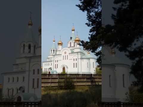 Церковь на а. петрова барнаул