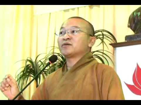 Vấn đáp: Thiền Lý Và Niềm Tin (27/06/2009)
