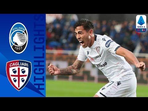 Atalanta 0-2 Cagliari (Serie A 2019/2020) (Highlig...