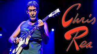 Chris Rea - Montreux Jazz Festival 2014