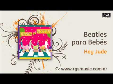 Beatles para Bebés – Hey Jude