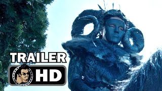 AMERICAN FABLE  Official Trailer 2017 Fantasy Thriller Movie HD