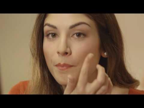 Maschere per pelle di faccia sensibile con un tuorlo