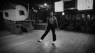 Marc Angel in Uptown Funk directed by Laurent Qy (from Electro Swing Tribute)