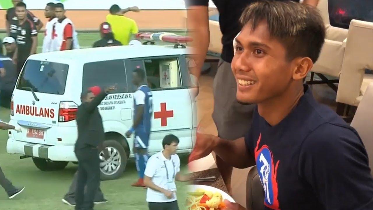 Alami Pendarahan hingga Dilarikan ke Rumah Sakit, Hendro Siswanto Sudah Bergabung Bersama Rekannya
