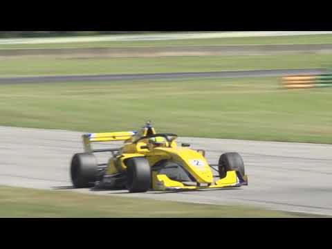VIR FR Americas Finale Delivers on the Action (Highlights)