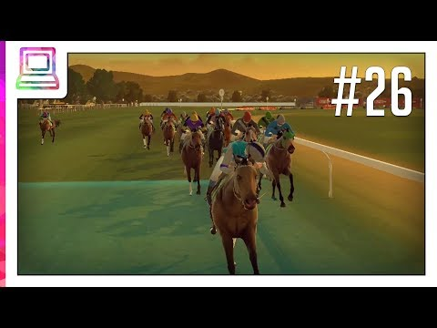 Rival Stars Horse Racing (Part 26) (Horse Game)
