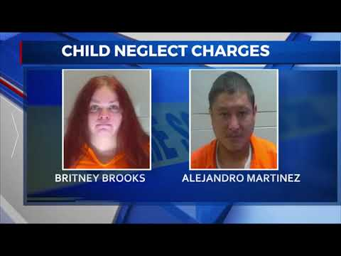 Grandmother Indicted in Child Drowning - 12/5/19