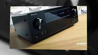 Pioneer VSX-934 [SPECIFICATION] | REVIEW