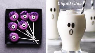 15 Killer Halloween Recipes for a Party Straight Out of Your Nightmares! So Yummy
