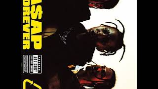 A$AP Rocky   A$AP Forever (Extended Moby Mix)