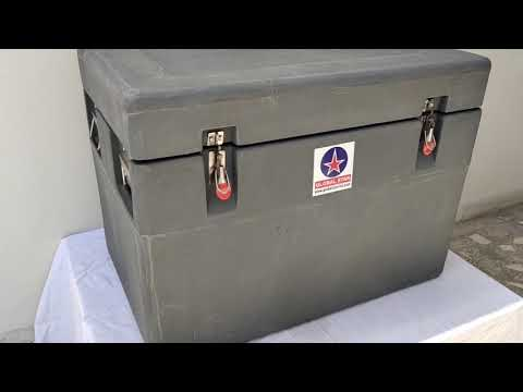 Vaccine Carrier Cold Box