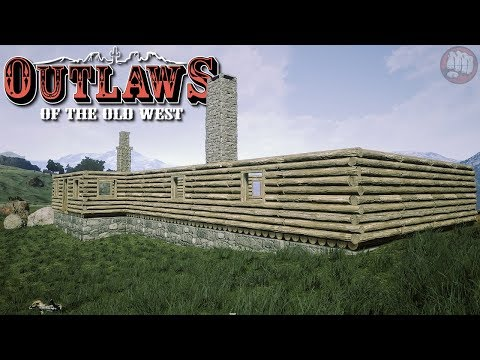 Must Of Got Lost   Outlaws of the Old West Gameplay   S1 EP3