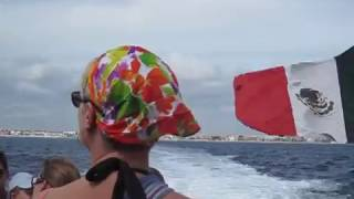 preview picture of video 'Playa Del Carmen, Quintana Roo, Mexico, North America'