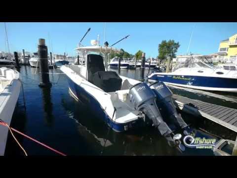 Hydra-Sports 2900 CC video
