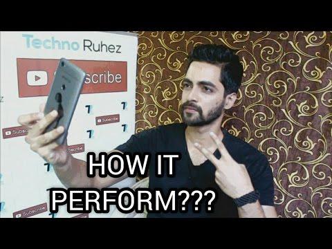 Srt Smartphone – Full Camera Review