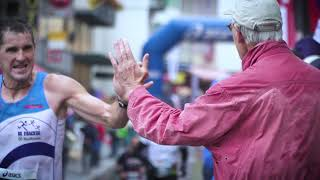 Das War Der 25. Jungfrau-Marathon 2017