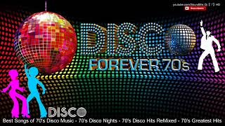 70s Disco Greatest Hits    70s Disco Party Mix   YouTube 360p