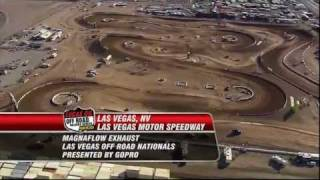 Lucas Oil Off Road  2011  Rd 14  Pro 4 & Pro 2 Unlimited