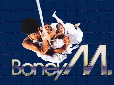 "BONEY M. ""I'm Born Again"""