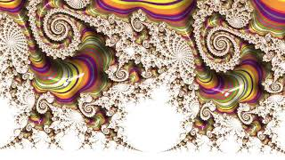 Freaky Fractal Friday