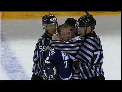 Grigory Zheldakov vs. Artem Zub