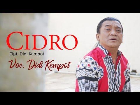 Didi Kempot - Cidro [OFFICIAL]