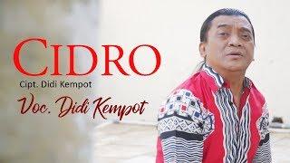 Didi Kempot Cidro Official