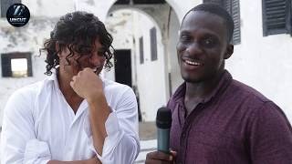 Why You Don't See Me With Yvonne Nelson & Majid Michel Again - Van Vicker Finally Explains