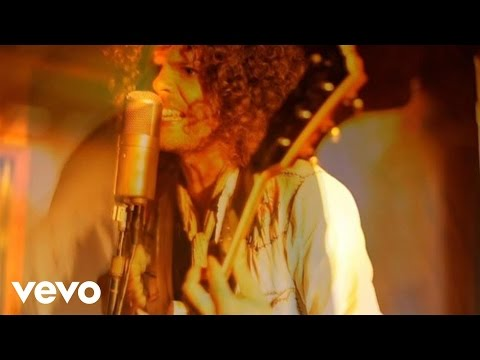 White Feather performed by Wolfmother