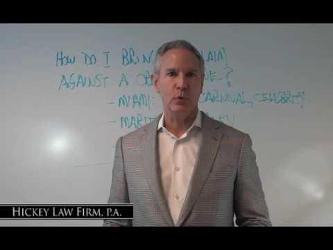 Pensacola Criminal Attorney: John Hickey Attorney