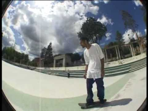Como hacer Nollie Backside Heelflip