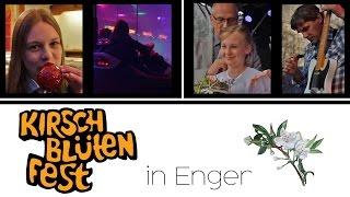 Kirschblütenfest Enger | HD Imagefilm