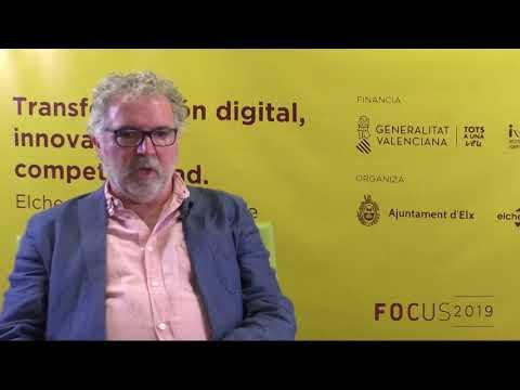 José Vera de  ICEX en Focus Pyme CV 2019[;;;][;;;]