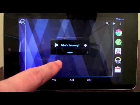 Video of Action Launcher 2: Pro
