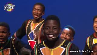 Circle Of Life By Ndlovu Youth Choir