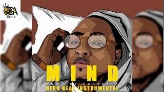 Davido X Mayorkun x Dremo x Peruzzi  - MIND    Afro Pop Instrumental  2018 (Prod. Ogabeatz)