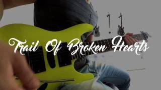 Trail Of Broken Hearts - Solo Cover