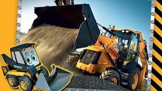 Top 8 Diggers for Children   JCB Dump Trucks, Tractors & Excavators