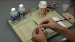 Artbeads.com Tutorial - How To Use ICE Resin To Make Resin Jewelry