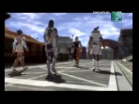 Икона Видеоигр: Lost Odyssey.